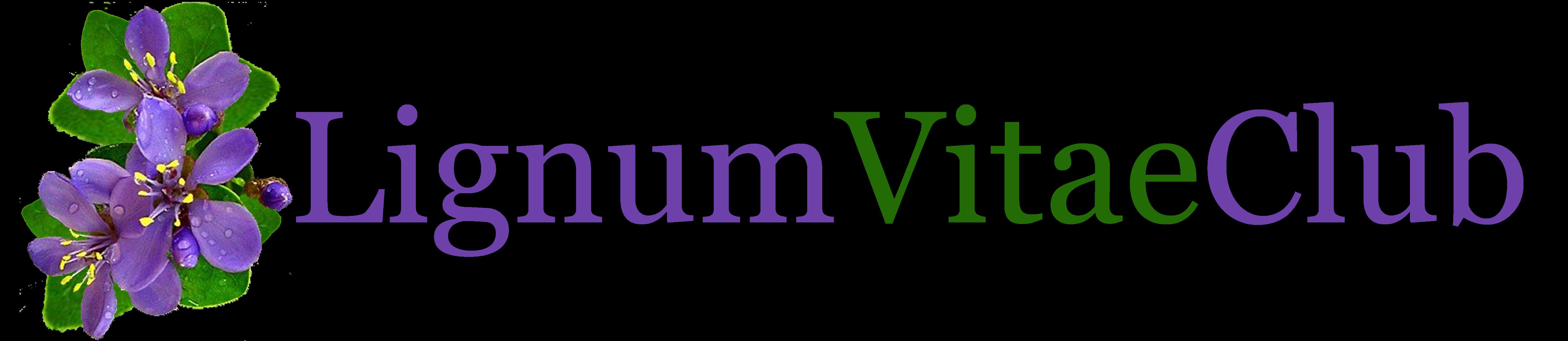 Lignum Vitae Club Logo