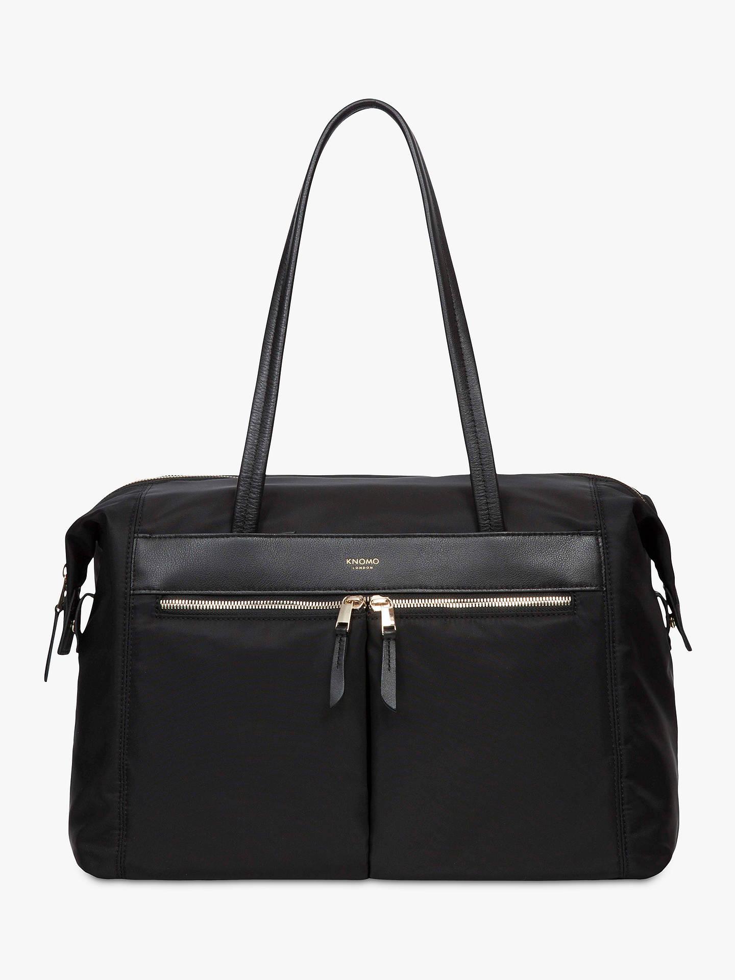 Knomo London Curzon Bag