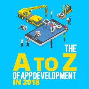 app development 2018