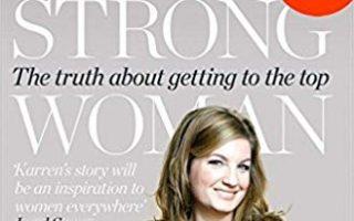 Karren Brady Strong Woman